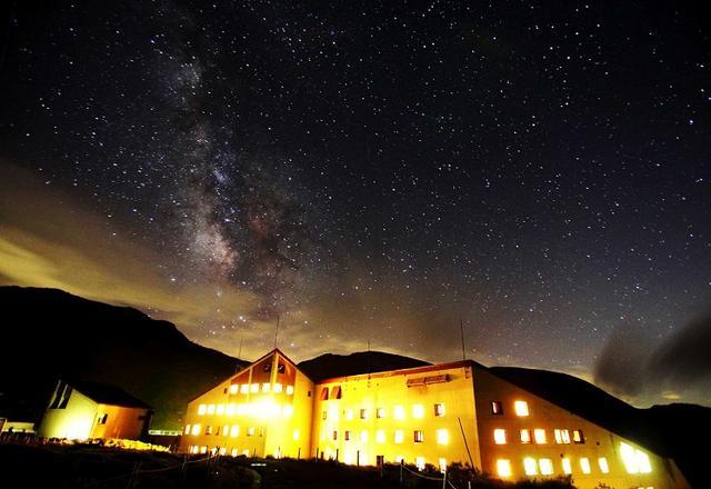 画像: ホテル立山