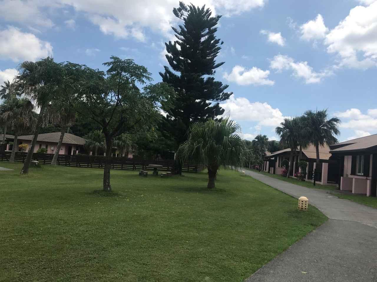 画像2: 【国内旅行・沖縄】沖縄の気候とホテルレポートNO2「オクマプライベートビーチ&リゾート」