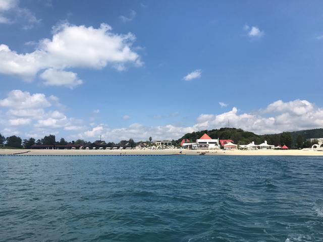 画像1: 沖縄の気候とホテルレポートNO2「オクマプライベートビーチ&リゾート」