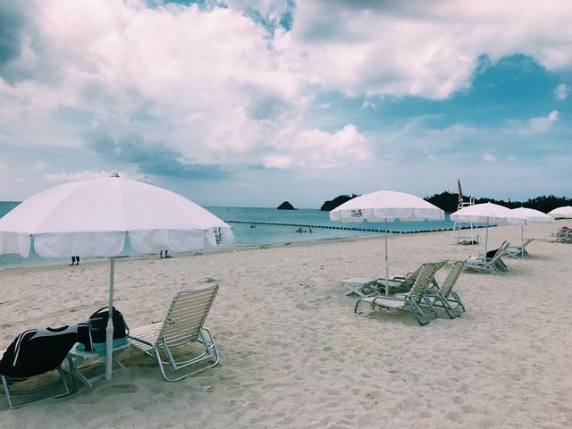 画像6: 沖縄の気候とホテルレポートNO2「オクマプライベートビーチ&リゾート」
