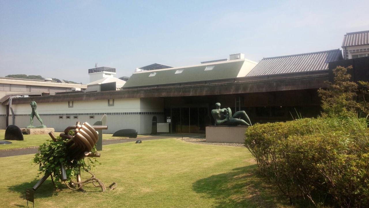画像: 大原美術館・分館