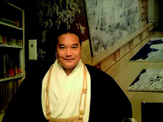 画像: ※体調不良など急な事由により、同行僧侶が変更となる場合があります。