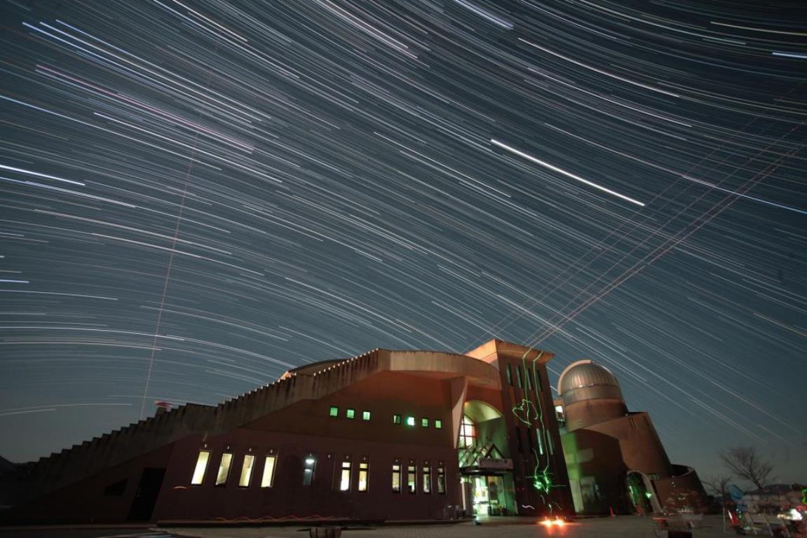 画像: ふたご座流星群★星空観賞・天体観測ツアー・旅行 | 国内旅行 | クラブツーリズム