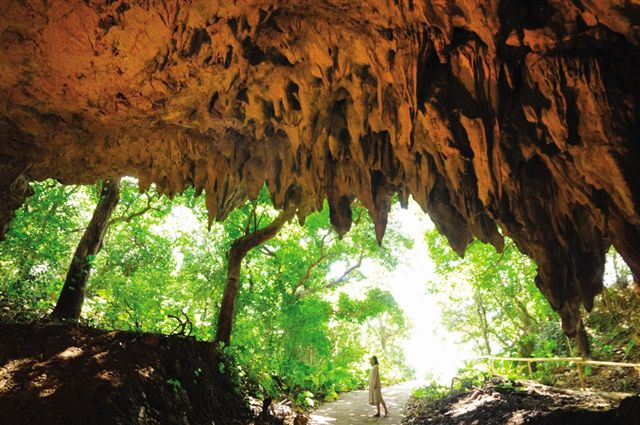 画像: 『自然・絶景・文化を五感で感じる 沖縄アドベンチャー 3日間』コース情報:初めての方でも安心してご参加いただけます 1名1室同旅行代金[部屋数限定] |クラブツーリズム