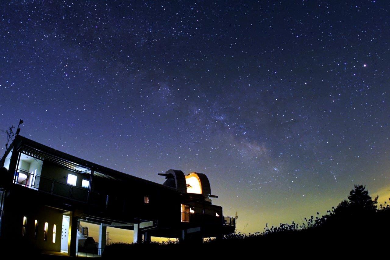 画像: ふたご座流星群★星空観賞・天体観測ツアー・旅行   国内旅行   クラブツーリズム