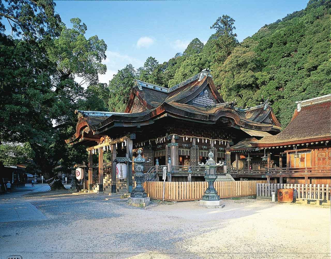 画像: 一度は行きたいこんぴらさん「金刀比羅宮・御本宮」(香川)