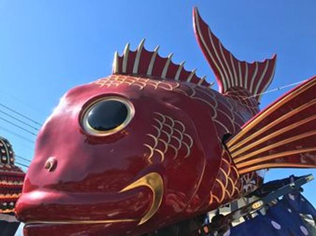 画像1: 「唐津くんち」と「佐賀インターナショナルバルーンフェスタ」の添乗に行ってきました!