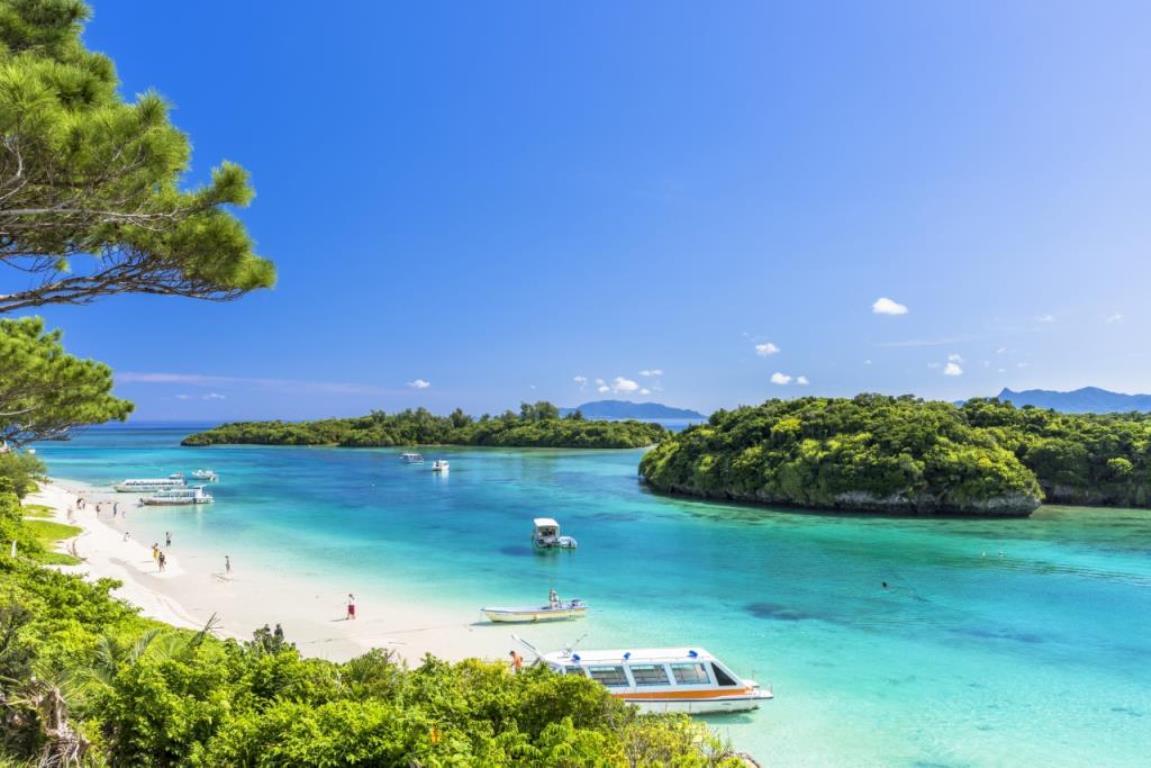 画像: 美ら島沖縄ツアー・旅行 クラブツーリズム