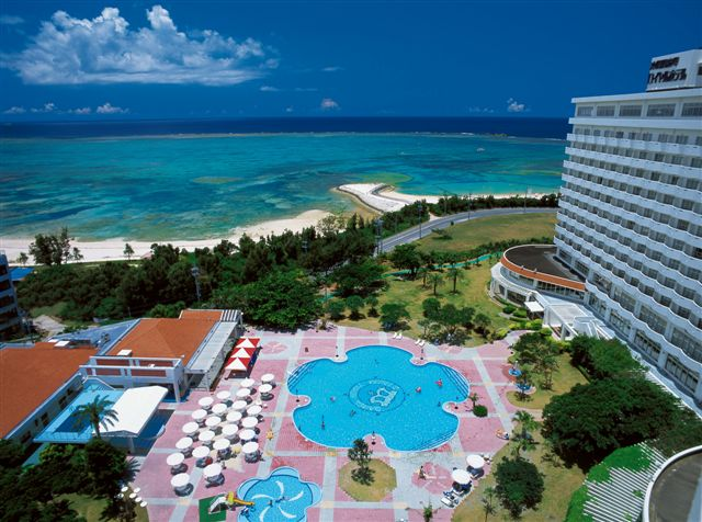 画像: まだ間に合う!ゴールデンウィークに沖縄へ行くツアーをご紹介します♪|クラブツーリズム