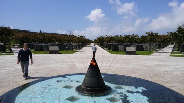 画像1: 『改元の年・新しい時代だから訪れたい沖縄 沖縄戦を学び平和を考える旅 3日間』【大人の平和学習】1名1室同旅行代金 9月6日限定出発 |クラブツーリズム