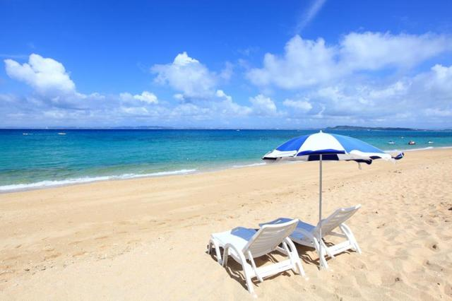 画像: <全出発日催行決定>『今年の夏は沖縄で夏の思い出を作ろう!白い砂浜が広がるキャロットアイランドへ 家族でたっぷり楽しむ夏の沖縄4日間 』|クラブツーリズム