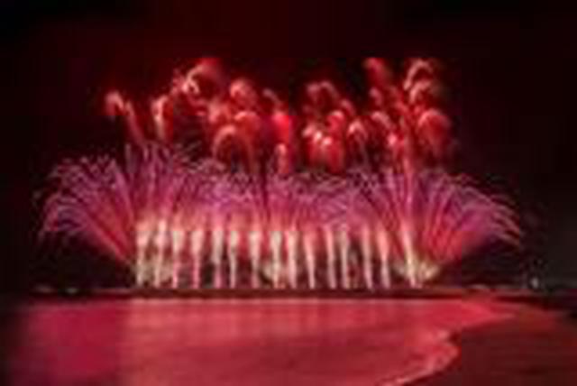 画像: 『<沖縄・首里城復興支援企画>古民家レストラン貸切イベントと花火と音楽の競演 JAL琉球海炎祭 3日間』 4月10・11日限定出発 クラブツーリズム