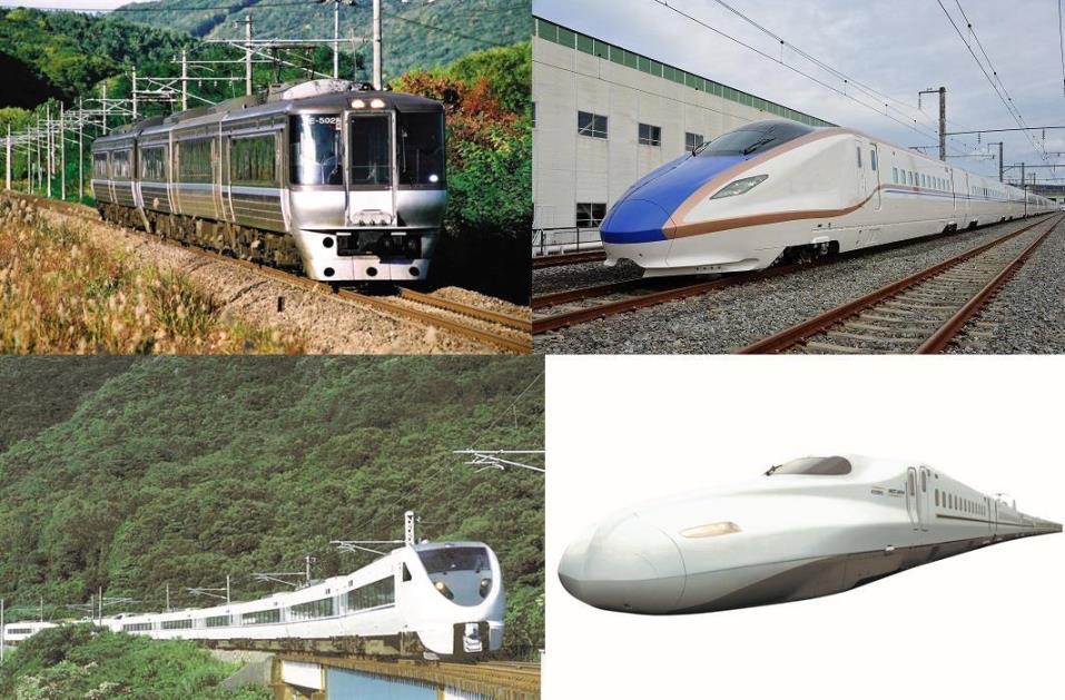 画像: 鉄道の旅・ツアー・旅行|クラブツーリズム