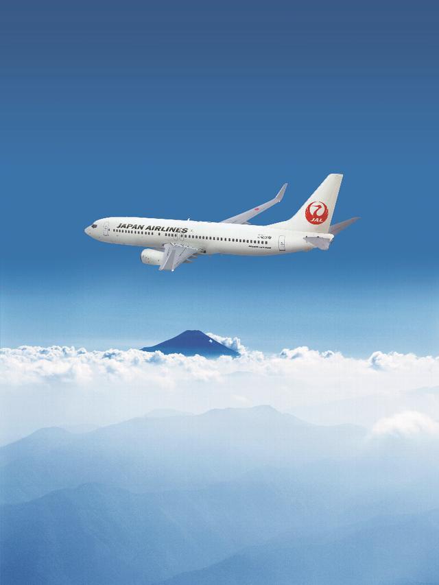 画像: 『日本航空×クラブツーリズム特別企画 海外スイス気分♪富士山遊覧チャーターフライト』<全日程催行決定>|クラブツーリズム