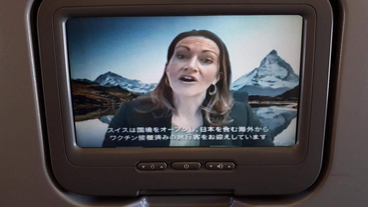 画像: スイスをより感じて頂けるオリジナルムービー