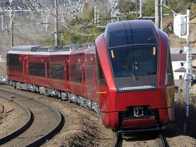 画像: 【東北発】鉄道の旅・ツアー・旅行│クラブツーリズム
