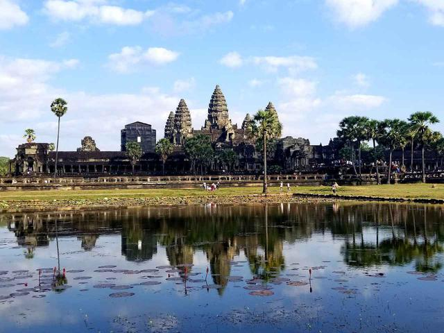 画像: 【コロナ後現地状況・カンボジア】<10月8日更新> - クラブログ ~スタッフブログ~|クラブツーリズム