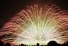 画像: 【伝統文化】浜辺の観覧席から見物!約1万発が夜空を彩る 三百余年の伝統を誇る「熊野大花火大会」 2日間|クラブツーリズム