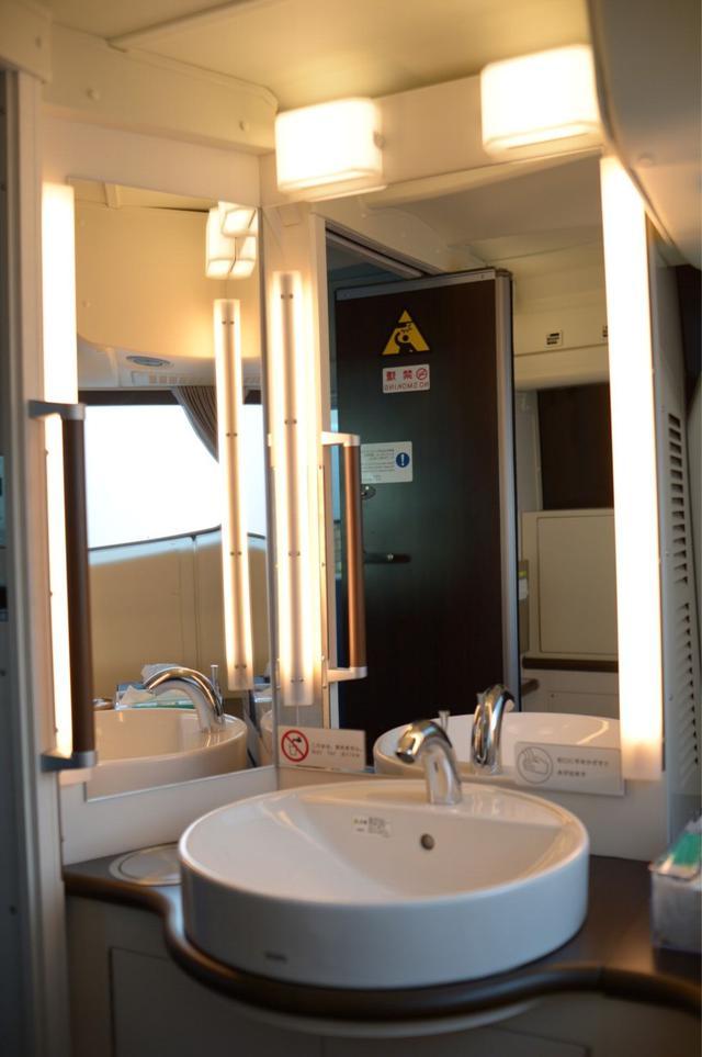 画像2: 化粧台・トイレ・空気清浄機も完備しております