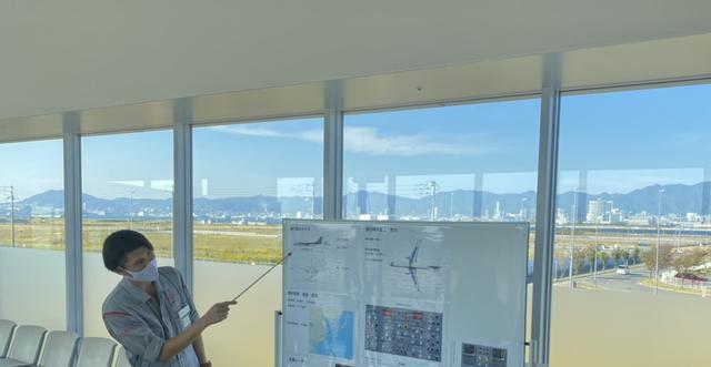 画像: 航空講座のイメージ