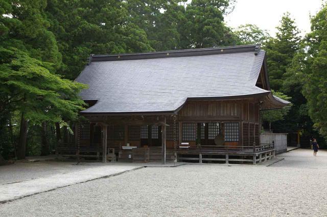 画像: 須佐神社