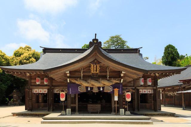 画像: 八重垣神社