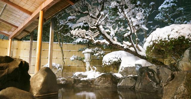 画像: 鍛冶湯の雰囲気を楽しめる!岡山のおすすめ温泉12選│クラブツーリズム