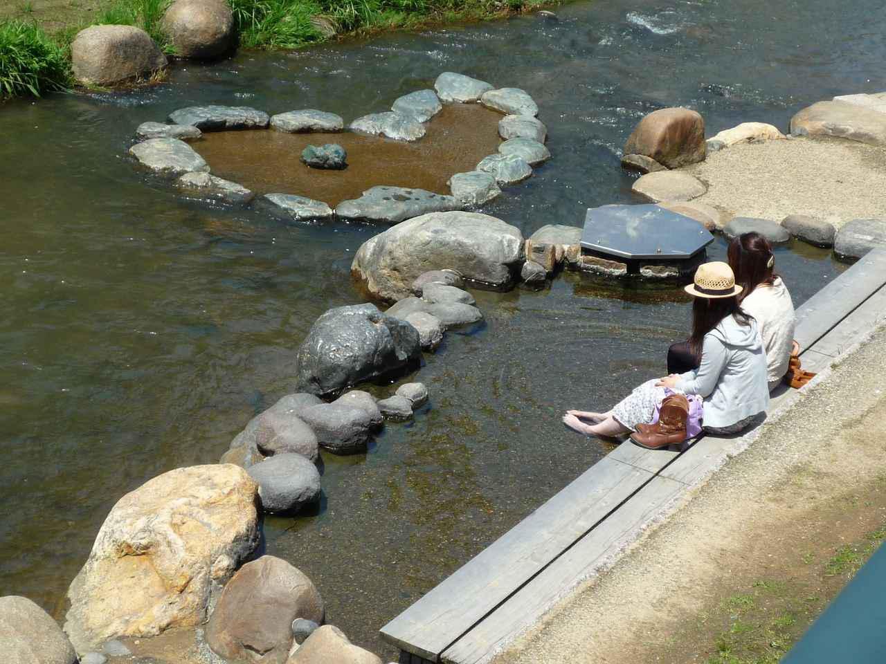 画像: おすすめスポット2【島根県】 玉造温泉(たまつくりおんせん)