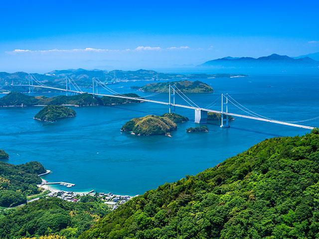 画像: 旅で応援しよう!「広島県誘客促進支援事業」活用ツアー・旅行│クラブツーリズム