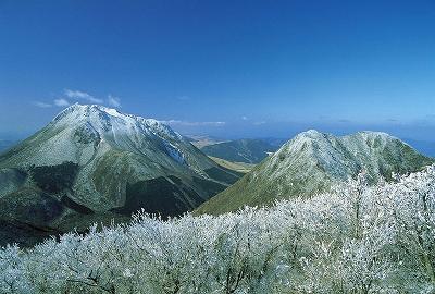 画像: 【九州発】雪山登山ツアー・旅行|クラブツーリズム