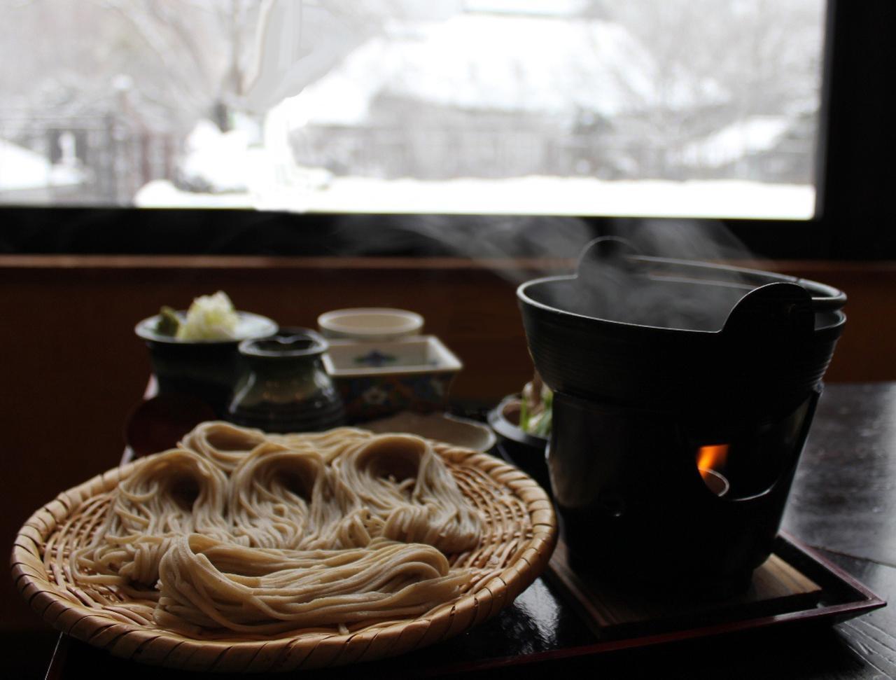画像: おすすめ雪山ツアーのご紹介!