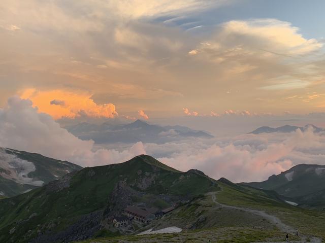 画像: 夕暮れの美しい時間帯。(イメージ)