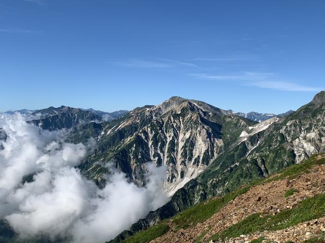 画像: 憧れの白馬岳へ(イメージ)
