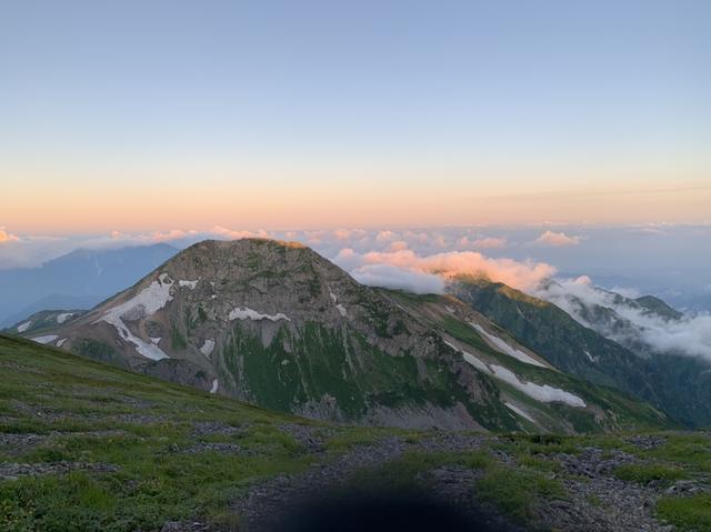 画像: 天気も良く、きれいな光景をごらん頂けました(イメージ)