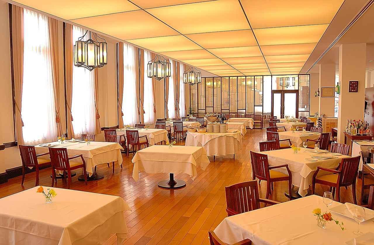 画像: レストラン・ラトゥール(イメージ)