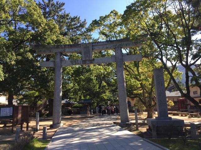 画像: 松陰神社(イメージ)