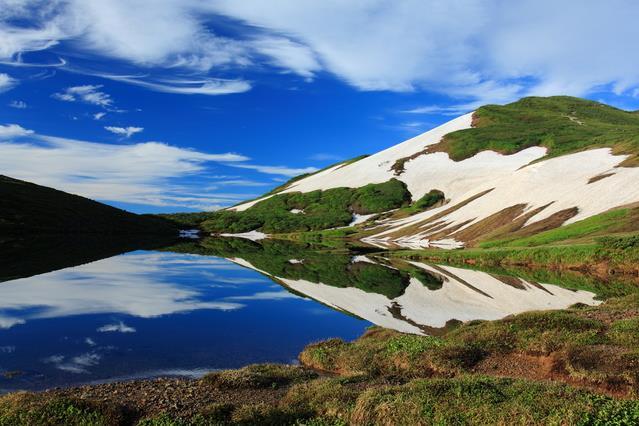 画像: <登山中級B>『秋から始める登山教室[特別編・一歩進んだ登山者向へ!アルプスの絶景を楽しむ 日本百名山 白馬三山縦走 4日間]』【福岡空港 出発】|クラブツーリズム