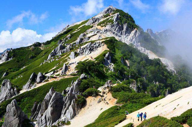 画像: 【旅あそび/九州発テーマ あるく・カルチャー】秋から始める登山教室「最終回」ツアーを公開しました - クラブログ ~スタッフブログ~|クラブツーリズム