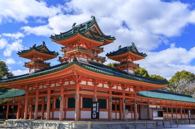 画像: <こちらからツアーの詳細をご覧ください> 『二条通 京の町衆の暮らしが息づく 動乱の幕末と洛中の史跡 3日間』【小倉・門司港出発】|クラブツーリズム