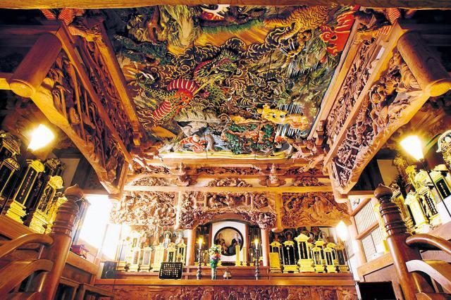 画像: 西福寺開山堂(イメージ)