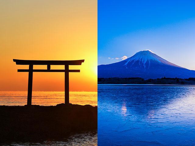 画像: 【九州発列車・飛行機ツアー】年末年始 冬休みの国内旅行・ツアー2020-2021│クラブツーリズム