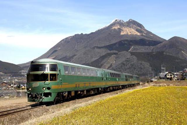 画像: 『15名様限定企画!8つのD&S列車でめぐる!九州鉄道浪漫 7日間』 【博多駅 出発】 <おひとり様限定>|クラブツーリズム