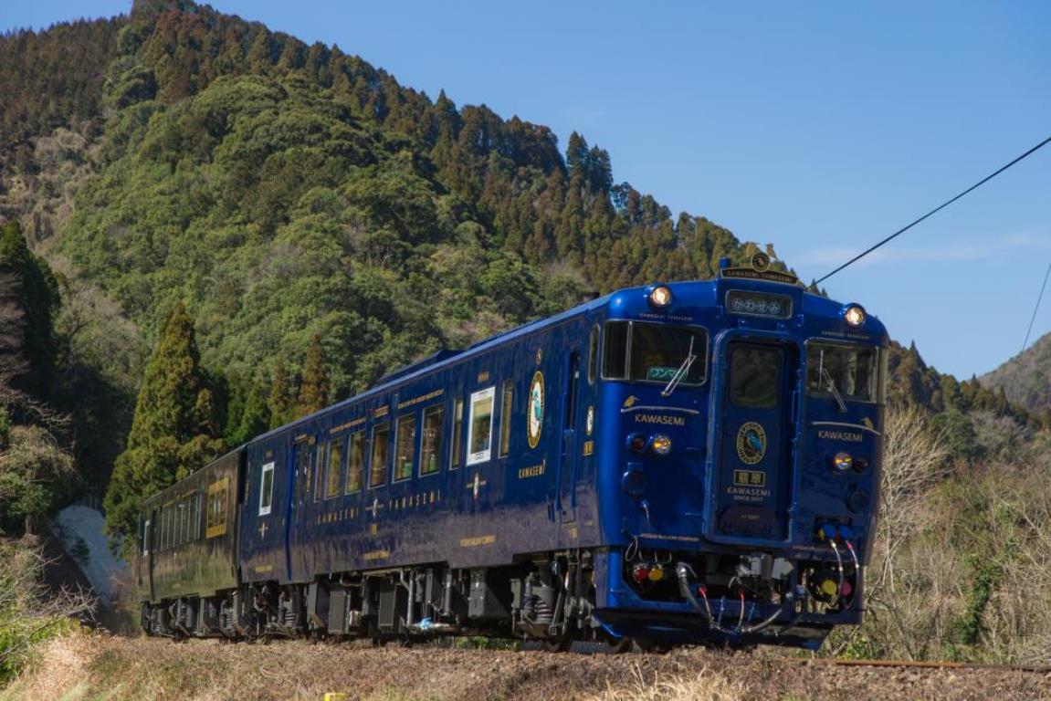画像: 『2つのD&S列車を貸切!九州クルージングトレインで行く 九州周遊ぐるり旅 4日間』【博多駅 出発/小倉駅 途中乗車可能】<1名1室同旅行代金/19名限定>|クラブツーリズム