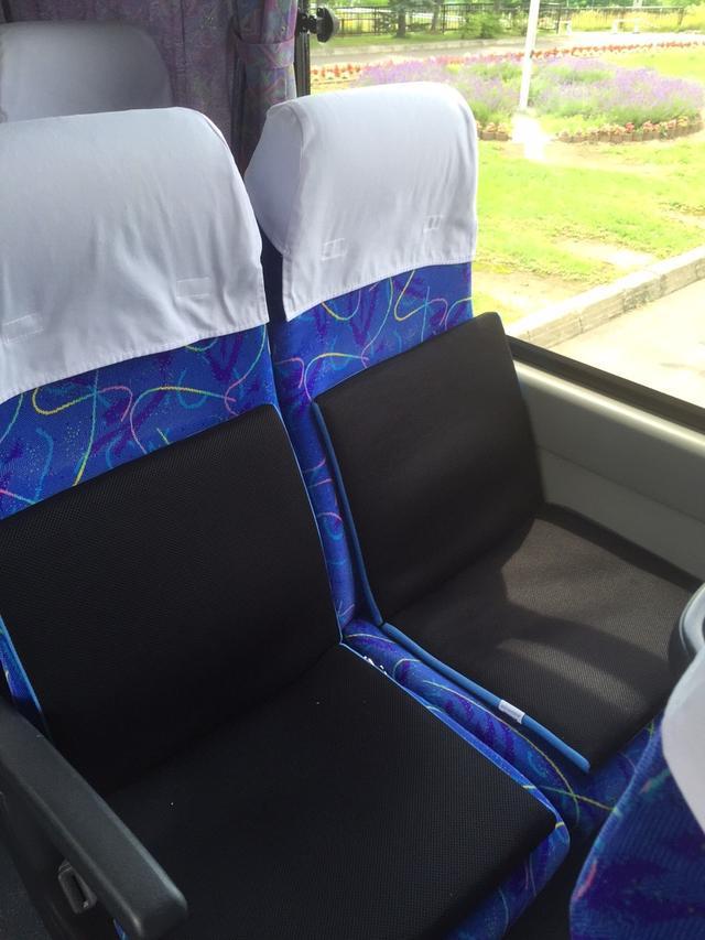 画像: 今回は講談社さんの取り計らいでエアウィーヴさんから全員にマットを頂きました。これはリオオリンピックの際に日本の選手団にもプレゼントされて飛行機のシートがランクアップしたという優れものです。