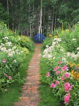 画像1: 【花めぐり】花旅コーディネーターからの花便り 真っ盛りの北海道ガーデン街道の旅 ツアー報告②