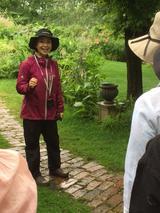 画像2: 【花めぐり】花旅コーディネーターからの花便り 真っ盛りの北海道ガーデン街道の旅 ツアー報告②