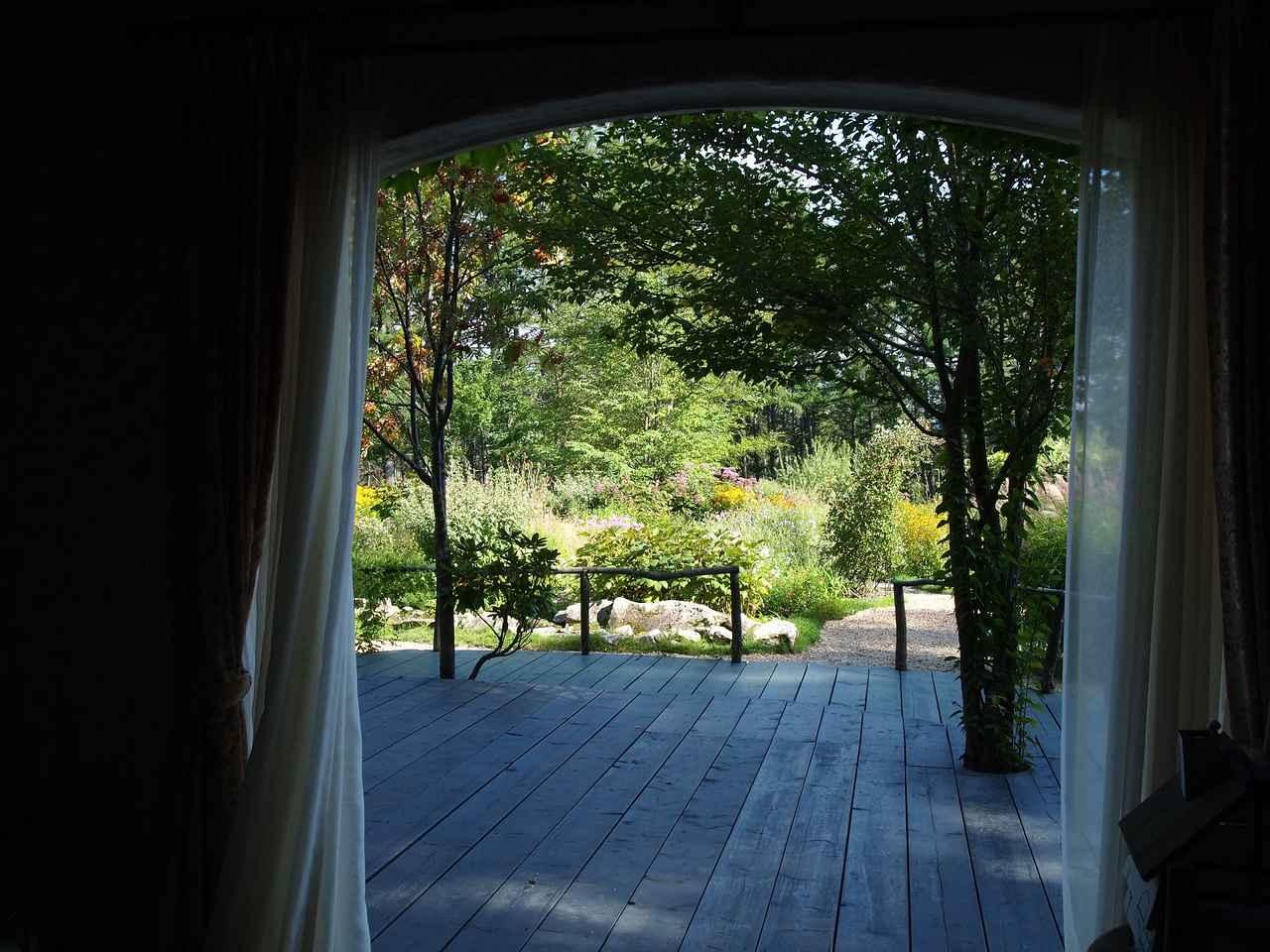 画像6: 2日目上野ファーム早朝見学と風のガーデン