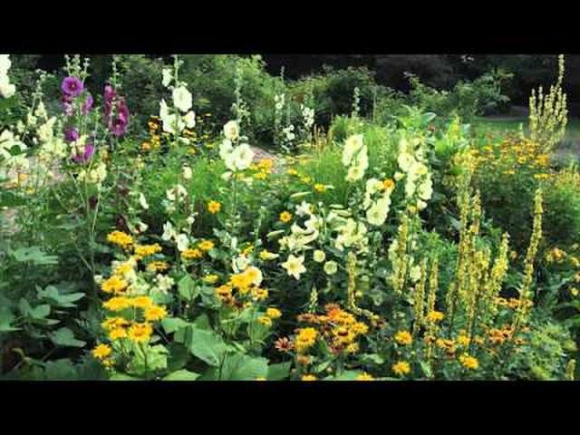 画像: 【クラブツーリズム】北海道ガーデンめぐり<上野ファーム> www.youtube.com