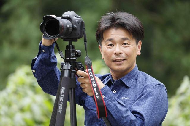 画像: 『写真家講師5選』秦 達夫先生 WEB先行 年間スケジュールのご案内