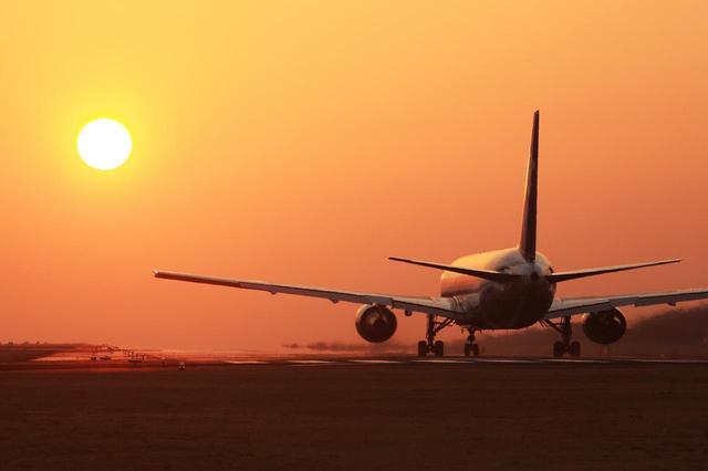 画像: 熊本空港